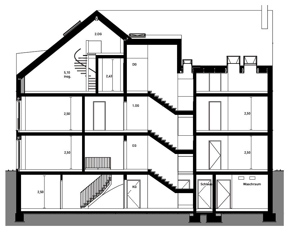 an immobilien | objektdetails, Innenarchitektur ideen